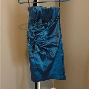 Jessica McClintoc dress